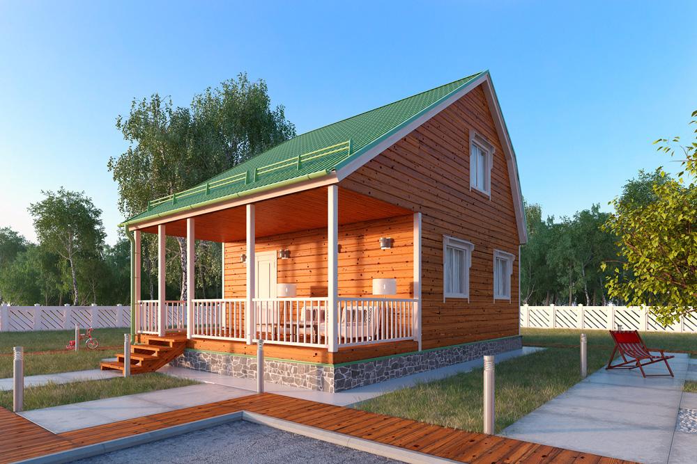 дачный дом с верандой проекты фото характеристики автомобилей